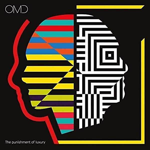 THE PUNISHMENT OF LUXURY : OMD: Amazon.es: Música