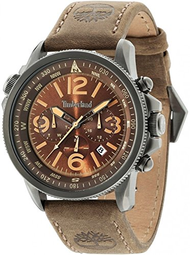 Timberland campton 15129JSU-12 Mens quartz watch