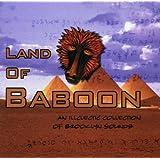 Land of Baboon