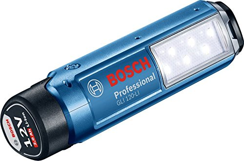 Bosch GLI 10.8V-300 Professional Lantern ''Bare Tool Only'' No Battery by Bosch
