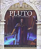 Pluto: God of the Underworld (Roman Mythology)