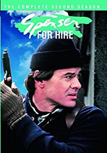 Spenser for Hire: The Complete Second Season by Robert Urich