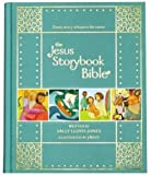 The Jesus Storybook Bible Gift Edition: Every Story Whispers His Name