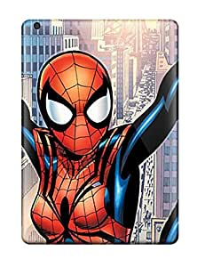 Lucas B Schmidt's Shop Christmas Gifts W65UF7FNLT7EP9Y0 Faddish Spider-girl Case Cover For Ipad Air