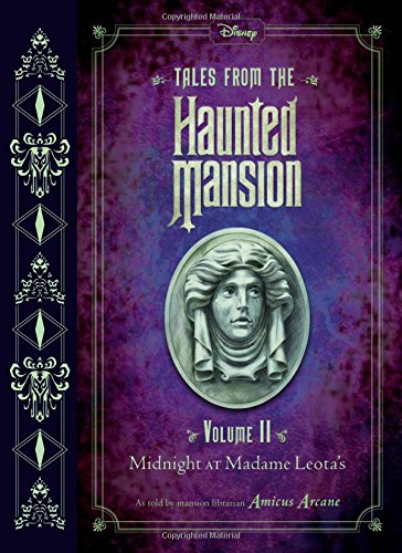 Orange Park Mall Halloween (Tales from the Haunted Mansion: Volume II: Midnight at Madame)