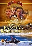 Swiss Family Robinson (Vault Disney Collection)