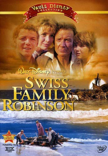 (Swiss Family Robinson (Vault Disney)