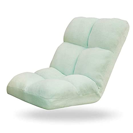 Amazon.com: Gcd Lounge Sillas Lazy Plegable Cojín Personal ...