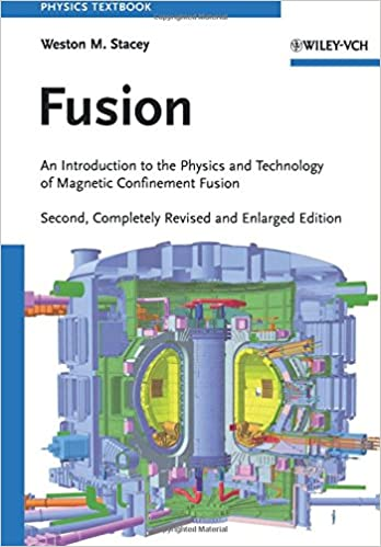 Fusion an introduction to the physics and technology of magnetic fusion an introduction to the physics and technology of magnetic confinement fusion 2nd edition fandeluxe Gallery