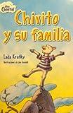 Chivito y Su Familia Small Book (Viva Chivito), National Geographic Learning, National Geographic Learning, 0736215689