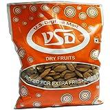 VSD Mamra Giri Almonds Dry Fruits - 500 Gms