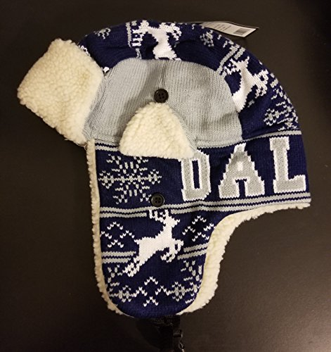 Dallas Cowboys Hats Beanie Snapback, Trapper Hat - Unisex, One Size Fits - And Snapbacks Beanies