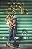 Don't Tempt Me: A Novel (Hqn)