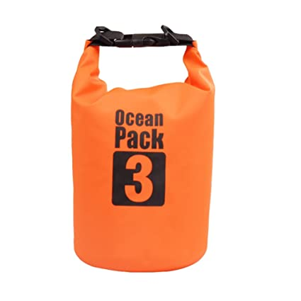 Rainbow Love bolsa seca impermeable para Camping//Canotaje//Kayak//pesca//rafting//canoa