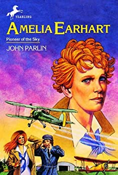 Amelia Earhart Biography for Kids  Just the Facts Book      Kindle