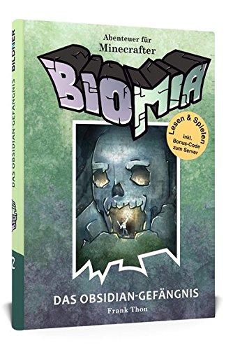 biomia-abenteuer-fr-minecraft-spieler-2-das-obsidian-gefngnis-mit-code-im-buch-zum-mitspielen