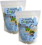 Healthy Dogma PetMix Original Dog Food, 2-Pound Bag (2 Pack)