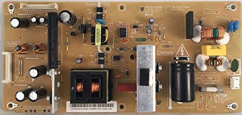 Toshiba Power Supply Board - Toshiba PK101V1550I Power Supply Board CPB09-035A