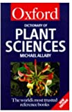 A Dictionary of Plant Sciences, , 0192800779