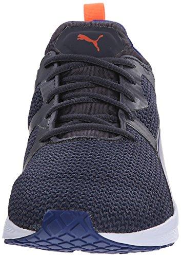 Puma Pulse XT Fibra sintética Zapatos Deportivos Periscope/Sodalite Blue