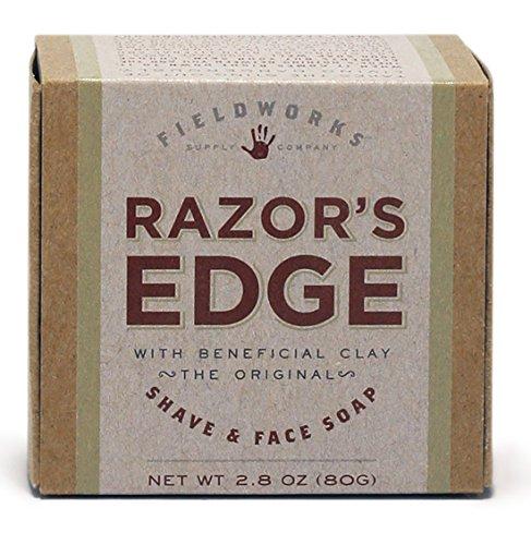 Razor's Edge, Fieldworks