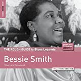 Rough Guide To Bessie Smith (180 Gram LP +  Download Card)