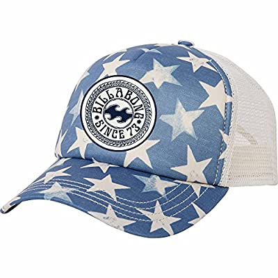 Billabong Women's Merika Trucker by Billabong Juniors