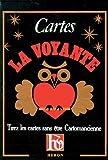 Générique La Voyante. 32 Cartes
