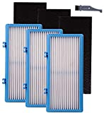 I clean Replacement Holmes AER1 HEPA Total Air Filter, Air Purifier Filter HAPF30AT(3 Count)