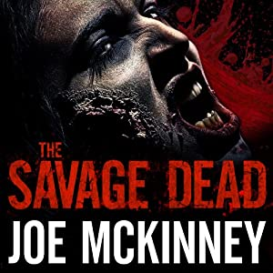 The Savage Dead Audiobook