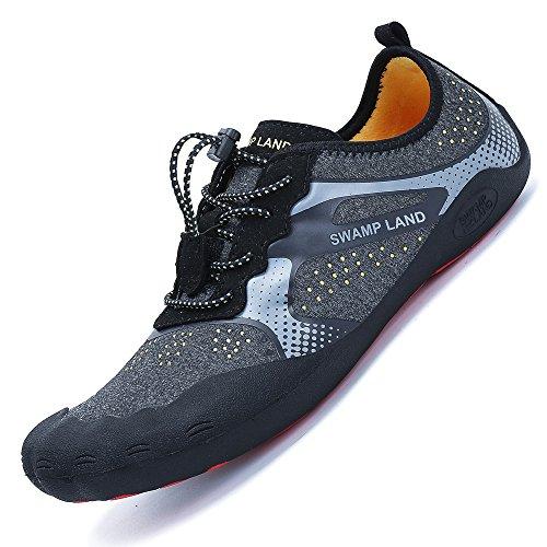 Pastaza Summer Shoes Schwarz