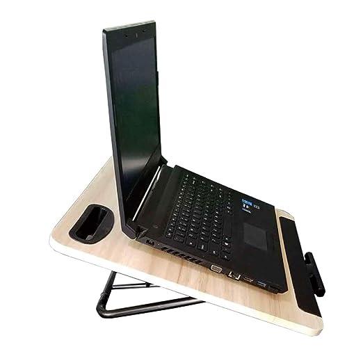 Mesas para ordenador Soporte De Escritorio Sit-Stand Altura ...