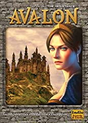 The Resistance: Avalon pits the forces of Good and Evil in a battle to control the future of civilization. Arthur represents the future of Britain, a promise of prosperity and honor, yet hidden among his brave warriors are Mordred's unscrupul...
