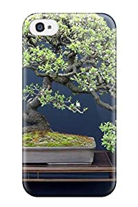[LkAZaMA12193FjSkw]premium Phone Case For Iphone 4/4s/ Japan Bonsai Tpu Case Cover