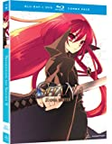 Shakugan no Shana S: OVA Series (Blu-ray/DVD Combo)