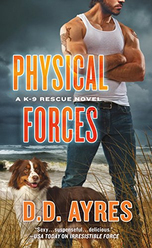 book cover of Physical Forces