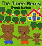 The Three Bears, Barton, 0060204230