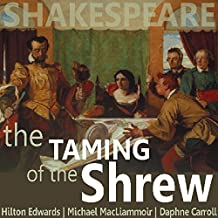 The Taming of the Shrew (Dramatised)