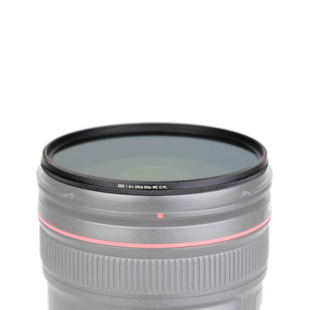82mm Circular Polarizers Filter Ultra Slim 12 Layers Multi Coated ...