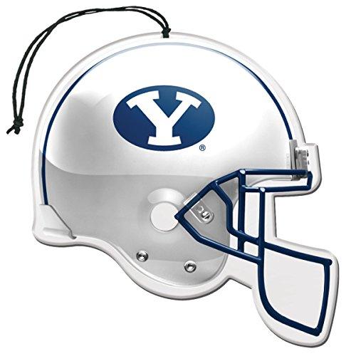 NCAA BYU Cougars Auto Air Freshener, 3-Pack -