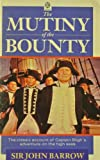 The Mutiny of the Bounty, John Barrow, 0192826379