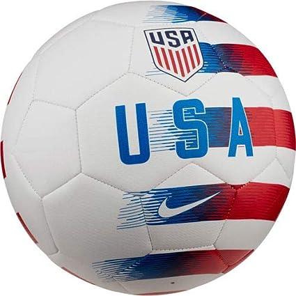 Nike 2018-2019 USA Prestige Football (White)