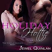 Holiday Hottie: The Cougar Journals, Book 3 | Jewel Quinlan