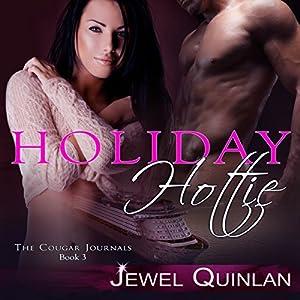 Holiday Hottie Audiobook