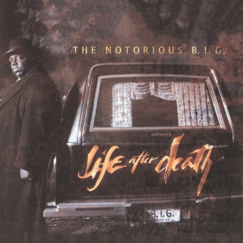 Notorious B.I.G. feat. Puff Daddy and Mase  - Mo Money Mo Problems