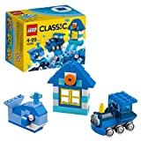 Lego Creativity Box,Blue