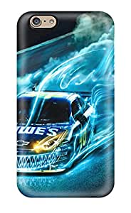 DianaMorsee Snap On Hard Case Cover Jimmie Johnson Protector For Iphone 6