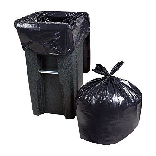 65 gallon trash liner - 7