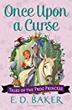 download ebook once upon a curse (tales of the frog princess) pdf epub