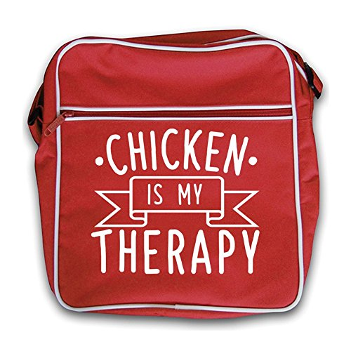 Flight Red Therapy Is Bag Chicken Retro Is Chicken Red My n84YCxpqC